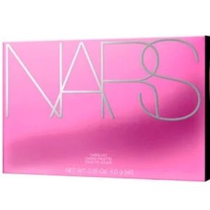 NARS Makeup - Nars OVERLUST Cheek Palette Blush Highlighter